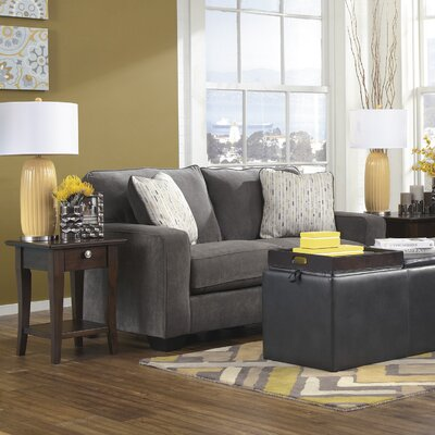 7970035 GNT3327 Signature Design by Ashley Hollins Loveseat