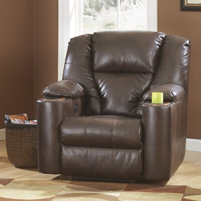 Kane Zero Recliner Reclining Type: Manual