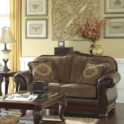 Signature Design by Ashley 3060535 Laconia Loveseat