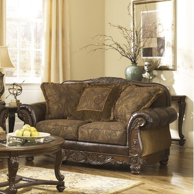 6310035 GNT3271 Signature Design by Ashley Newbern Loveseat