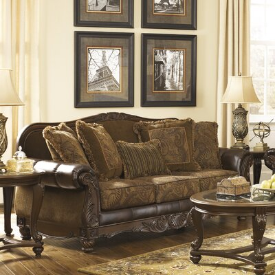 Signature Design by Ashley 6310038 Newbern Sofa