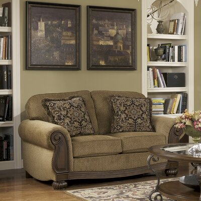 6850035 GNT3323 Signature Design by Ashley Taylor Loveseat