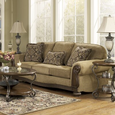 Signature Design by Ashley 6850038 Taylor Sofa