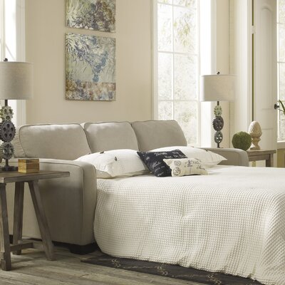 1660039 GNT3510 Signature Design by Ashley Walton Queen Sleeper Sofa