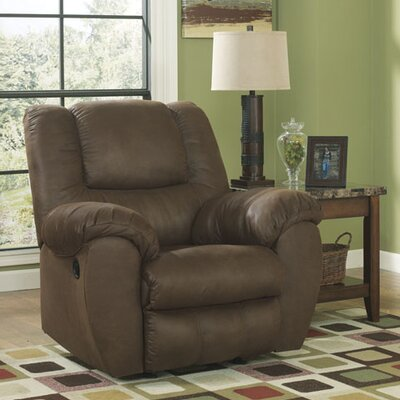 Weatherly Rocker Recliner Type: Manual