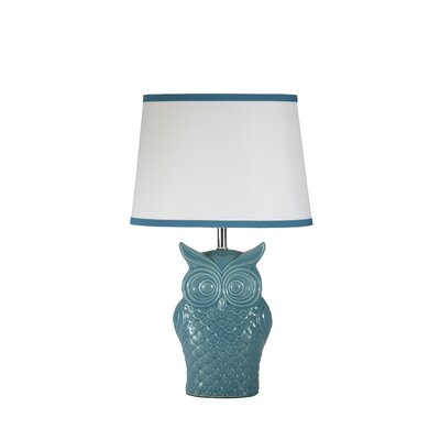 Sarva 20.75 Table Lamp