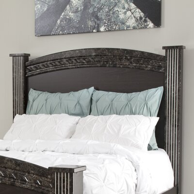 Vachel Panel Headboard Size: Queen