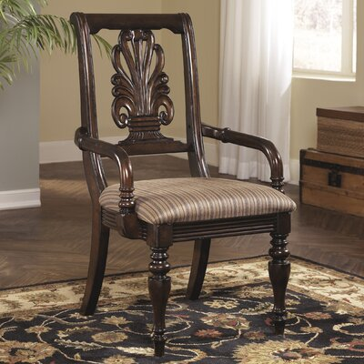 Key Town Arm Chair