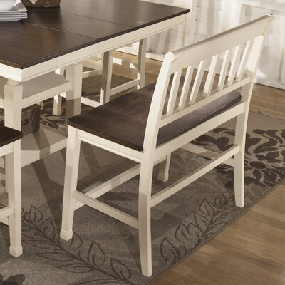 Whitesburg Double Bar Stool image