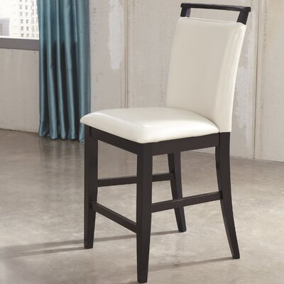 Trishelle Bar Stool with Cushion image