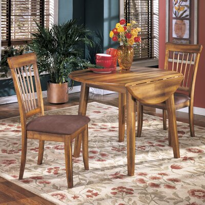 Kaiser Point 3 Piece Dining Set
