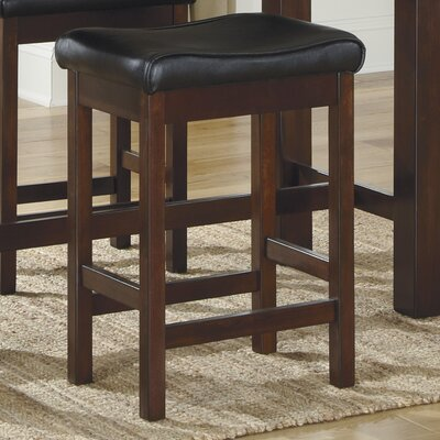 Kraleene 24 Bar Stool (Set of 2)