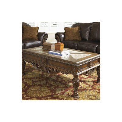 Lynnet Coffee Table