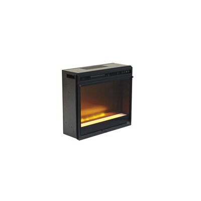 Electric Fireplace Insert W100-02