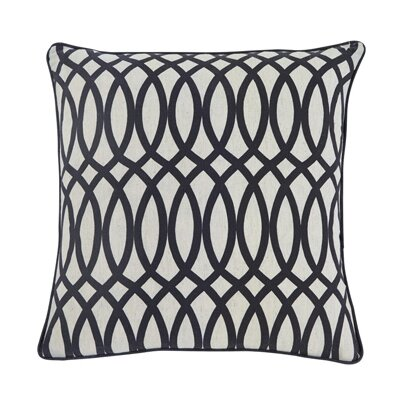 Gate Pillow Cover