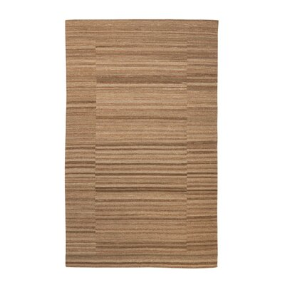 Flatweave Area Rug Rug Size: Rectangle 5 x 710