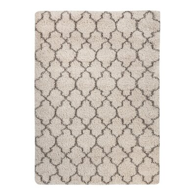 Gate Area Rug Rug Size: Rectangle 53 x 76