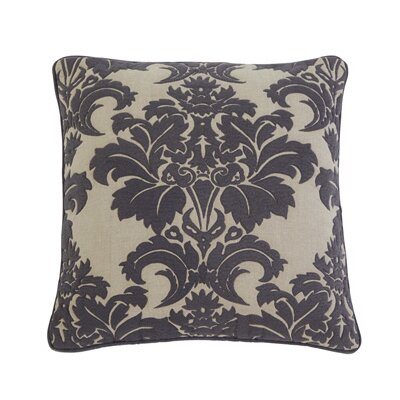 Damask Pillow Cover