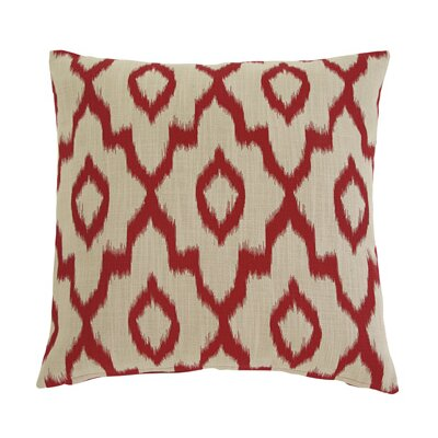 Icot Cotton Throw Pillow