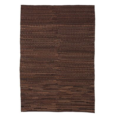 Braided Area Rug Rug Size: 8 x 11