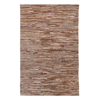 Braided Area Rug Rug Size: Rectangle 8 x 11