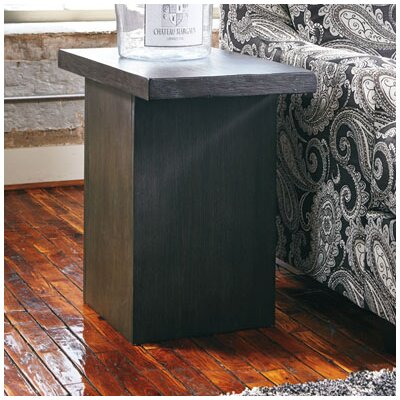 Lamoille Chairside Table