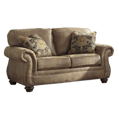3190135 GNT3465 Signature Design by Ashley Bessemer Loveseat