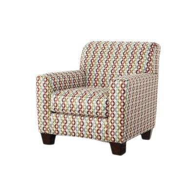 Hannin Accent Armchair