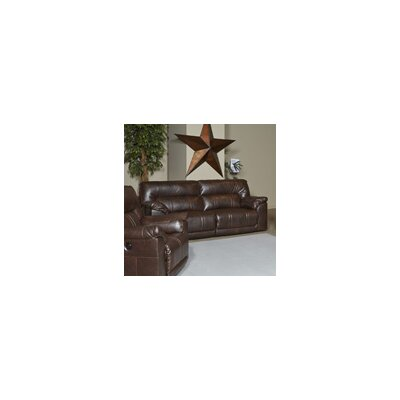 4730147 GNT7581 Signature Design by Ashley 2 Seat Reclining Sofa