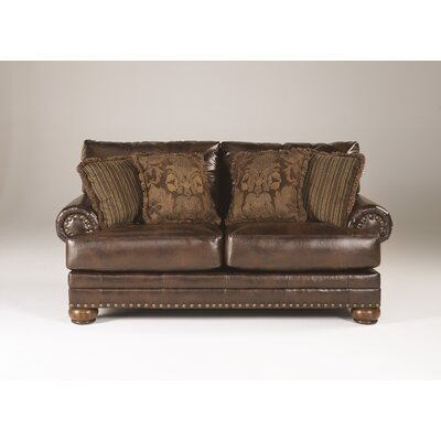 Signature Design by Ashley 9920035 Leighton Loveseat