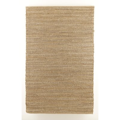 Borneo Woodland Tan Area Rug