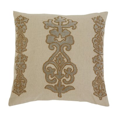 Applique Pillow Cover