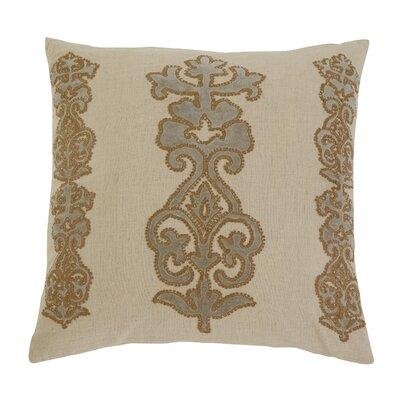 Applique Pillow Cover