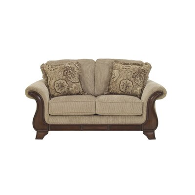 4490035 GNT6957 Signature Design by Ashley Lanett Loveseat