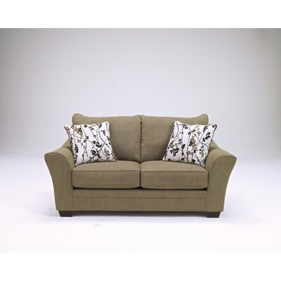 9670135 GNT5226 Signature Design by Ashley Mykla Loveseat