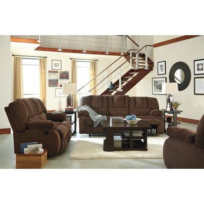 Roan Configurable Living Room Set