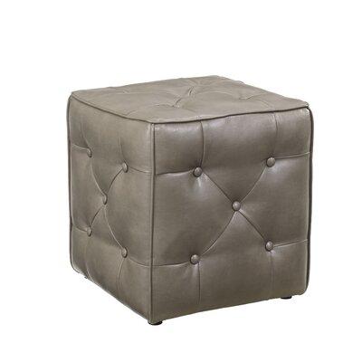 Jive Ottoman Upholstery: Quarry