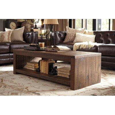 Larroni 3 Piece Coffee Table Set