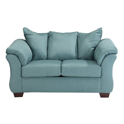 7500035 GNT7441 Signature Design by Ashley Darcy Loveseat