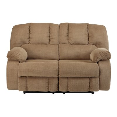 3860286 GNT7659 Signature Design by Ashley Roan Reclining Loveseat