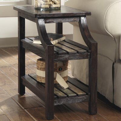 Lexington Chairside End Table