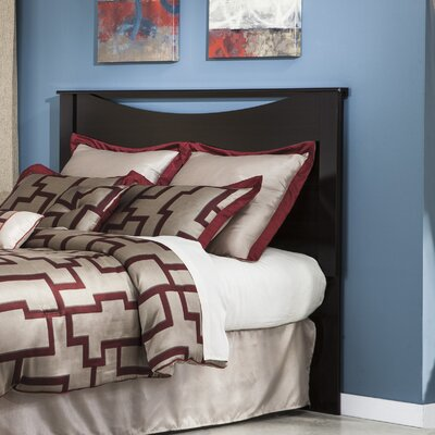 Zanbury Panel Headboard Size: King