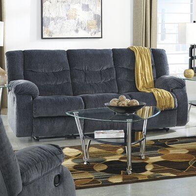 9200388 GNT6349 Signature Design by Ashley Garek Reclining Sofa
