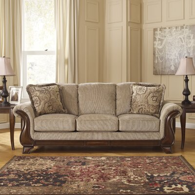 Signature Design by Ashley 4490038 Lanett Sofa