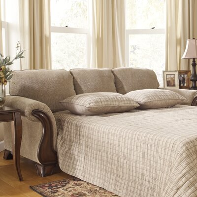 4490039 GNT6959 Signature Design by Ashley Lanett Queen Sleeper Sofa