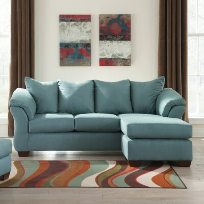 7500618 GNT7484 Signature Design by Ashley Darcy Sofa