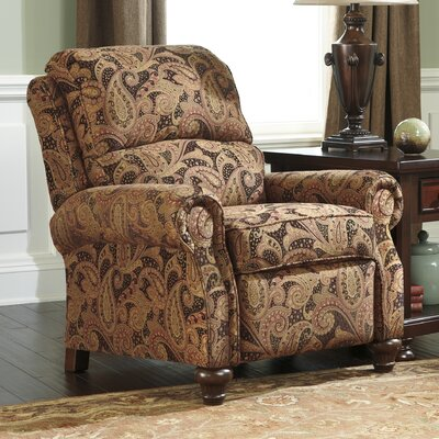 Hutcherson Low Leg Recliner