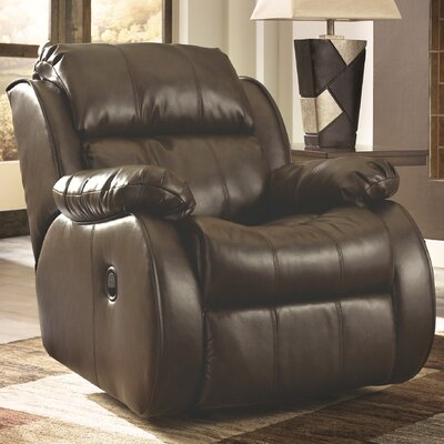 Holt Manual Rocker Recliner
