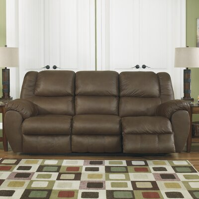 3270188 GNT3062 Signature Design by Ashley Weatherly Reclining Sofa