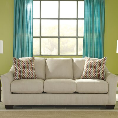 9580338 GNT5280 Signature Design by Ashley Hannin Sofa Upholstery
